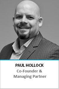 Paul Hollock